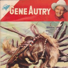 Tebeos: COMIC COL3CCION GENE AUTRY Nº 44. Lote 180118330