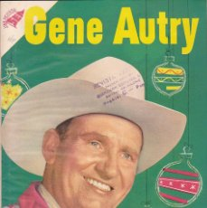 Tebeos: COMIC COL3CCION GENE AUTRY Nº 46. Lote 180118355