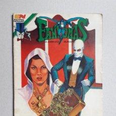 Tebeos: FANTOMAS N° 3-82 - ORIGINAL EDITORIAL NOVARO. Lote 180158956
