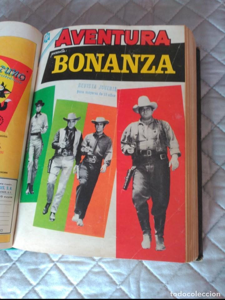 Tebeos: NOVARO tomo con 29 cómics de Territoons años 60 (Tom y Jerry-Perikita-El conejo...) - Foto 9 - 180257395