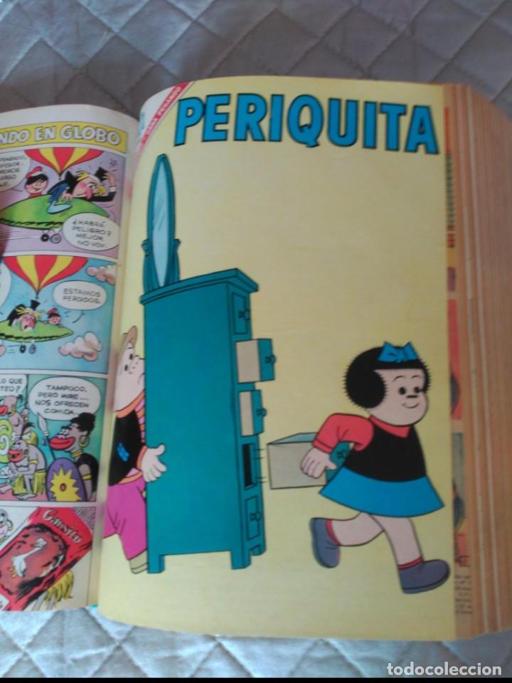 Tebeos: NOVARO tomo con 29 cómics de Territoons años 60 (Tom y Jerry-Perikita-El conejo...) - Foto 12 - 180257395