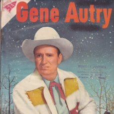 Tebeos: COMIC COLECCION GENE AUTRY Nº 47. Lote 180320163
