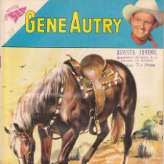 Tebeos: COMIC COLECCION GENE AUTRY Nº 59. Lote 180320611