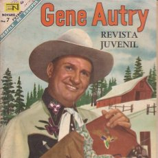 Tebeos: COMIC COLECCION GENE AUTRY Nº 177. Lote 180321538