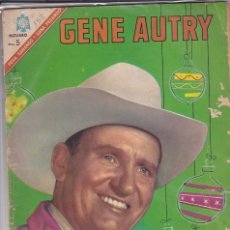 Tebeos: COMIC COLECCION GENE AUTRY Nº 153. Lote 180321555