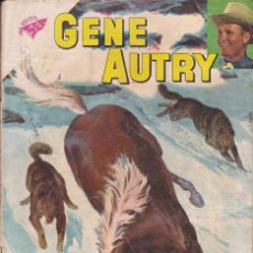 Tebeos: COMIC COLECCION GENE AUTRY Nº 64. Lote 180321668