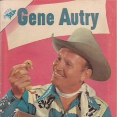 Tebeos: COMIC COLECCION GENE AUTRY Nº 25. Lote 180321715