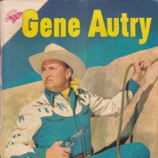 Tebeos: COMIC COLECCION GENE AUTRY Nº 26. Lote 180321753