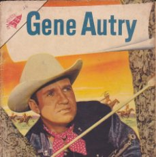 Tebeos: COMIC COLECCION GENE AUTRY Nº 34. Lote 180322226