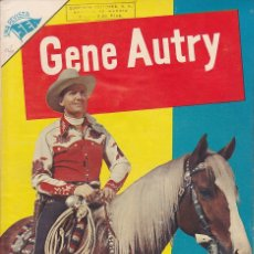 Tebeos: COMIC COLECCION GENE AUTRY Nº 36. Lote 180322258