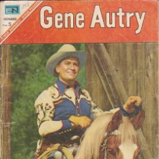Tebeos: COMIC COLECCION GENE AUTRY Nº 156. Lote 180322288