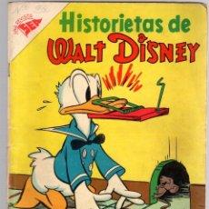Tebeos: HISTORIETAS DE WALT DISNEY. SEA. Nº 94. 1 DE ABRIL DE 1957. Lote 180345737