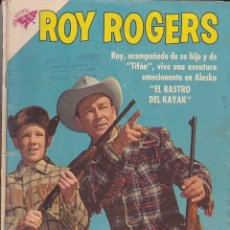 Tebeos: COMIC COLECCION ROY ROGERS Nº 96. Lote 180391548