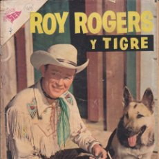 Tebeos: COMIC COLECCION ROY ROGERS Nº 46. Lote 180391598