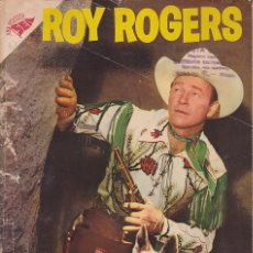 Tebeos: COMIC COLECCION ROY ROGERS Nº 63. Lote 180391621