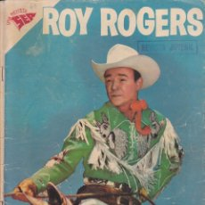 Tebeos: COMIC COLECCION ROY ROGERS Nº 68. Lote 180391675