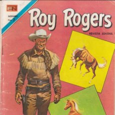 Tebeos: COMIC COLECCION ROY ROGERS Nº 305. Lote 180391787