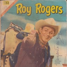 Tebeos: COMIC COLECCION ROY ROGERS Nº 179. Lote 180391808
