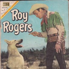 Tebeos: COMIC COLECCION ROY ROGERS Nº 203. Lote 180391900