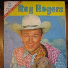 Tebeos: ROY ROGERS - NOVARO Nº171. Lote 180397247