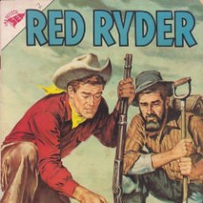 Tebeos: COMIC COLECCION RED RYDER Nº 7. Lote 180472903