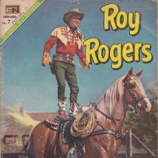 Tebeos: COMIC COLECCION ROY ROGERS Nº 201. Lote 180484346