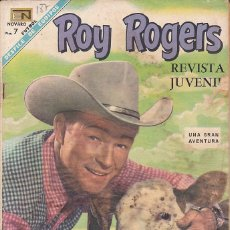 Tebeos: COMIC COLECCION ROY ROGERS Nº 187. Lote 180486721