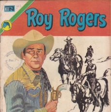 Tebeos: COMIC COLECCION ROY ROGERS Nº 292. Lote 180486786