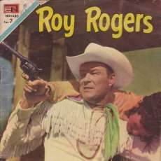 Tebeos: COMIC COLECCION ROY ROGERS Nº 217. Lote 180486832