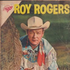 Tebeos: COMIC COLECCION ROY ROGERS Nº 67. Lote 180486867