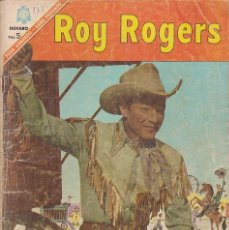 Tebeos: COMIC COLECCION ROY ROGERS Nº 172. Lote 180862670