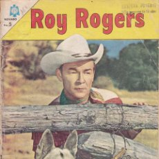 Tebeos: COMIC COLECCION ROY ROGERS Nº 161. Lote 180862683