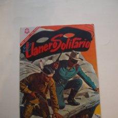 Tebeos: EL LLANERO SOLITARIO Nº 162 - NOVARO 1966. Lote 180876646