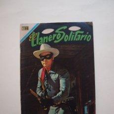 Tebeos: EL LLANERO SOLITARIO Nº 221 - NOVARO 1970. Lote 180877705