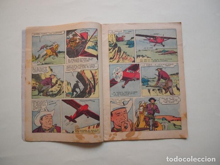 Tebeos: ROY ROGERS Nº 28 - NOVARO - SEA - 1954 - Foto 3 - 180881760