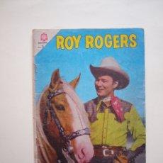 Tebeos: ROY ROGERS Nº 153 - NOVARO - 1965. Lote 180883690