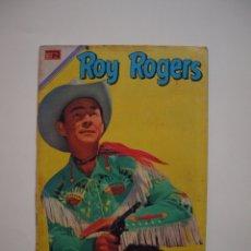 Tebeos: ROY ROGERS Nº 216 - NOVARO - 1970. Lote 180886585