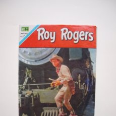 Tebeos: ROY ROGERS Nº 222 - NOVARO - 1970. Lote 180887765
