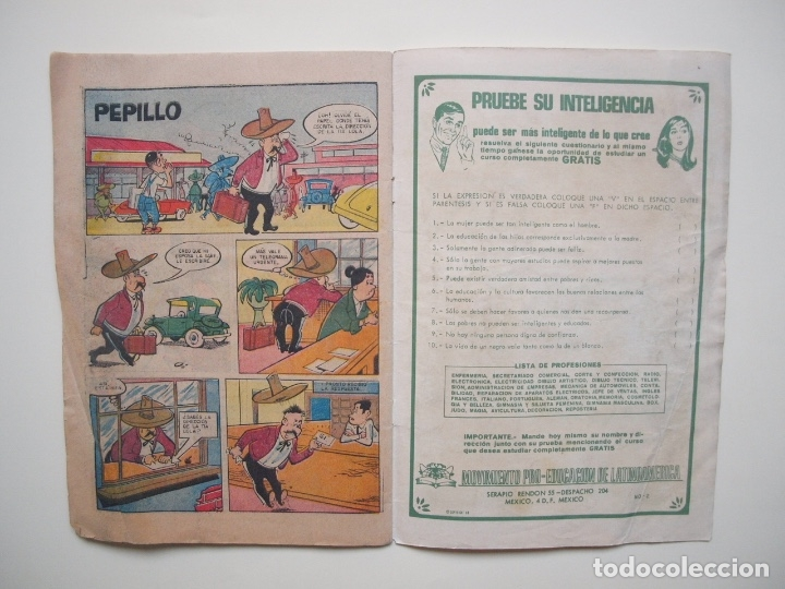 Tebeos: ROY ROGERS Nº 222 - NOVARO - 1970 - Foto 4 - 180887765