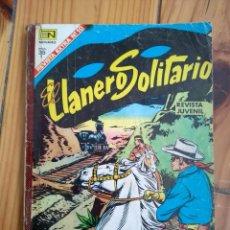 Tebeos: EL LLANERO SOLITARIO REVISTA EXTRA Nº 10 D8. Lote 181013177