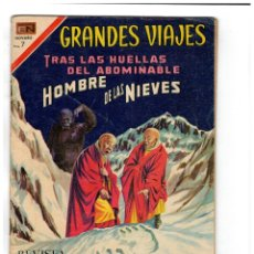 Tebeos: GRANDES VIAJES Nº 85. . Lote 181598320