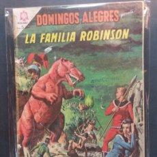 Tebeos: DOMINGOS ALEGRES Nº 546 NOVARO. Lote 181946612