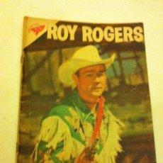 Tebeos: ROY ROGERS -Nº.64 - AÑO 1957. Lote 182087616