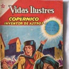 Tebeos: COPÉRNICO- INVENTOR DE ASTROS - MUY BIEN CONSERVADO. Lote 182088038