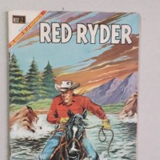 Tebeos: RED RYDER N° 200 - ORIGINAL EDITORIAL NOVARO. Lote 182147067
