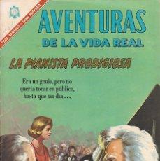 Tebeos: AVENTURAS DE LA VIDA REAL Nº 131. Lote 182194758