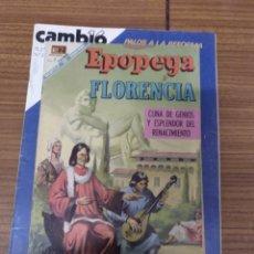 Tebeos: EPOPEYA NOVARO 127, 1968. Lote 182331840