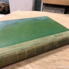 Tebeos: TOMO CON 14 TEBEOS ENCUADERNADOS DE EDITORIAL NOVARO (ROY ROGERS, HOPALONG, TOMAJAUK, RED RYDER). Lote 182333256