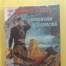 Tebeos: DOMINGOS ALEGRES Nº 476 NOVARO. Lote 182406847