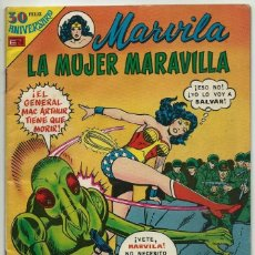 Tebeos: MARVILA N° 238 TEBEO COMIC REVISTA EDITORIAL NOVARO 1980. Lote 182432708